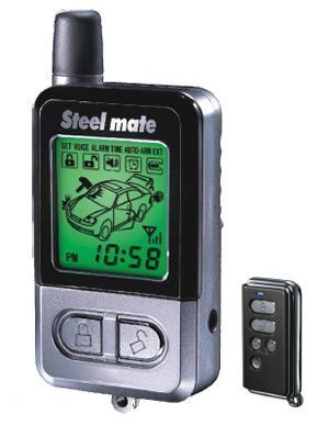 Steel Mate 888 Go инструкция - фото 9